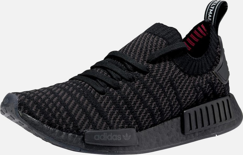 ADIDAS ORIGINALS Sneaker  NMD_R1 STLT Primeknit