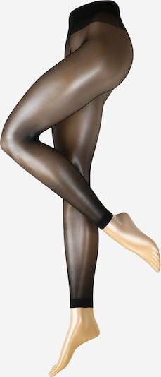 Wolford Leggings 'Satin Touch 20 Leggings' in de kleur Zwart, Productweergave