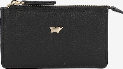 Braun Büffel Schlüsseletui 'Asti' in schwarz, Produktansicht