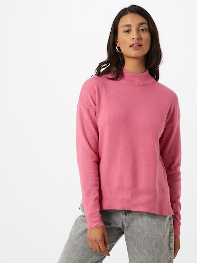 b.young Pullover 'Nonina' in rosa, Modelansicht