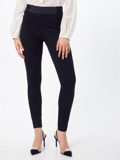 ESPRIT Broek 'Punto' in de kleur Zwart, Modelweergave
