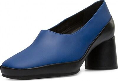 CAMPER Pumps ' Upright ' in de kleur Donkerblauw, Productweergave
