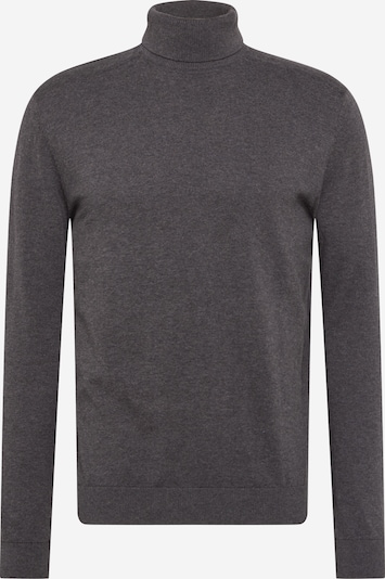 SELECTED HOMME Jersey 'Berg' en antracita, Vista del producto