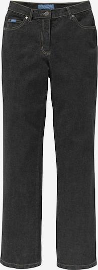 ARIZONA Gerade Jeans 'Annett' in schwarz, Produktansicht