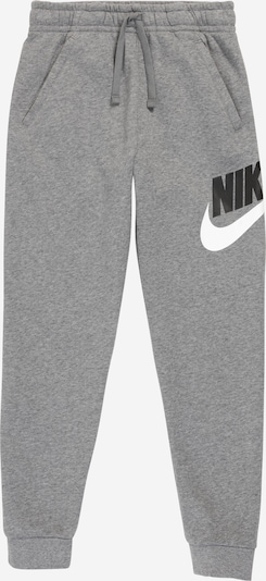 Nike Sportswear Nohavice - sivá, Produkt