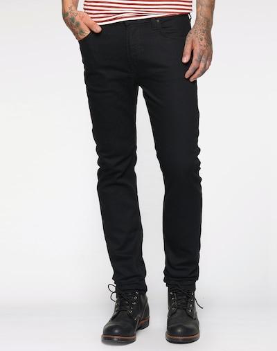 Lee Džíny 'Rider' - černá, Model/ka