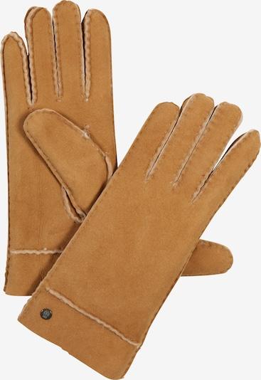 ROECKL Handschuhe 'Nuuk' in braun, Produktansicht