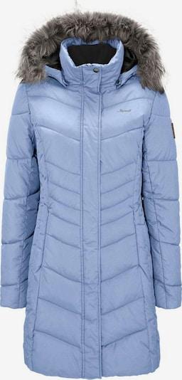 ICEPEAK Wintermantel 'Paiva' in hellgrau, Produktansicht
