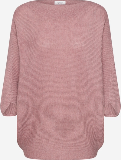 JACQUELINE de YONG Sweater in dusky pink, Item view