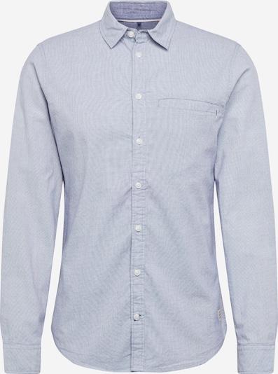BLEND Hemd in hellblau, Produktansicht