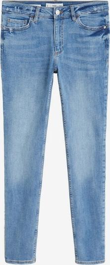 MANGO Jeans 'Kim' in de kleur Blauw denim, Productweergave