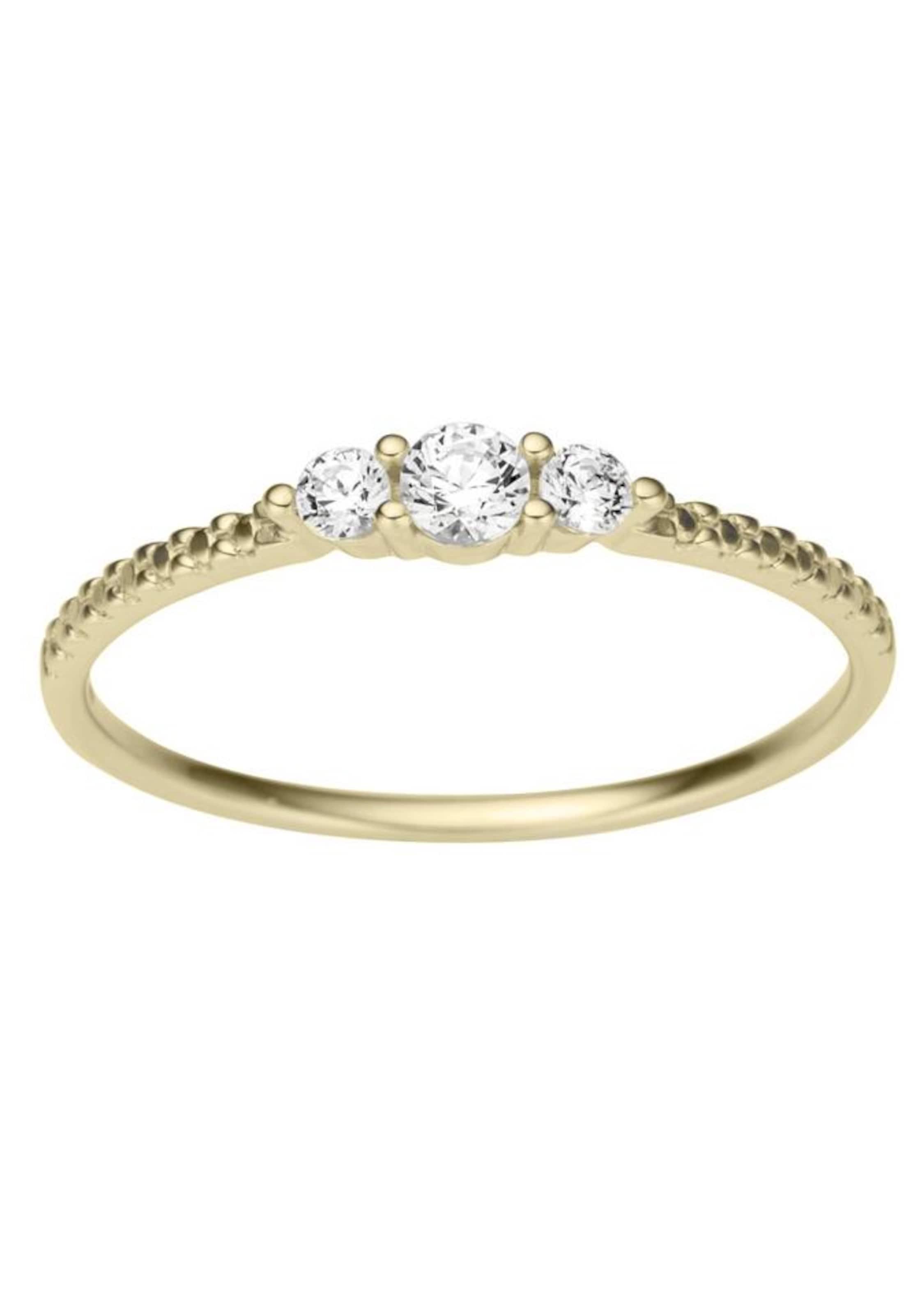 GoldSilber Ring In In Firetti Ring Firetti Weiß hQxtsCdr