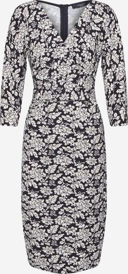 Weekend Max Mara Kleid 'ESTRI' in schwarz / weiß, Produktansicht