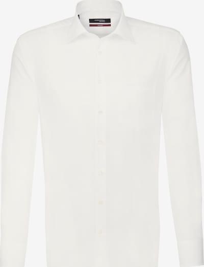 SEIDENSTICKER City-Hemd ' Modern ' in weiß, Produktansicht