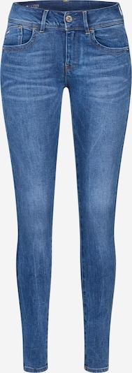 G-Star RAW Jeans ' Lynn' in blue denim, Produktansicht
