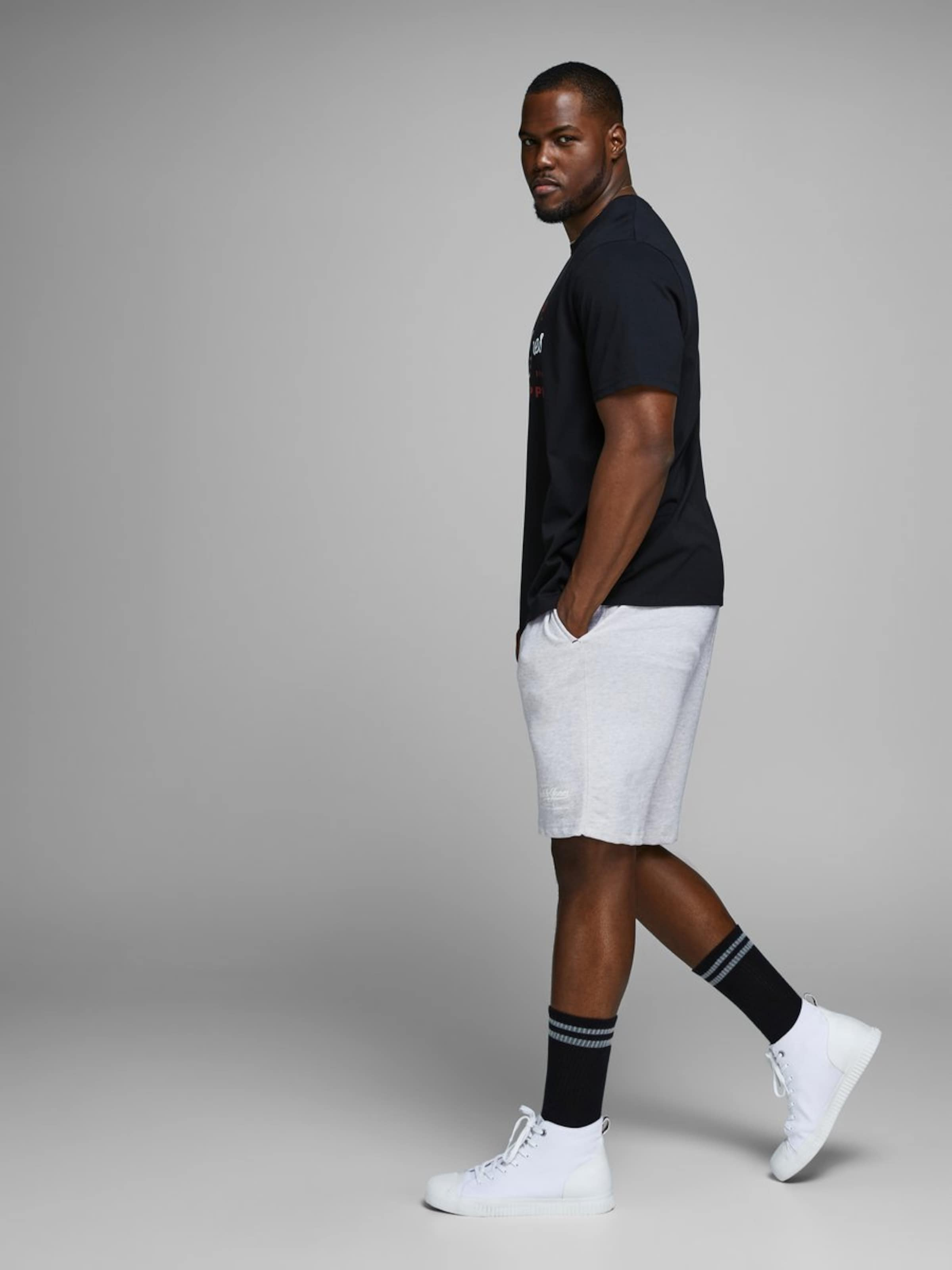 Jackamp; Hellgrau Jackamp; In Shorts Jones hQrdCxts