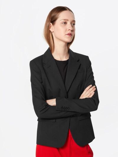 DRYKORN Blazer 'BOULDER 82273' in schwarz, Modelansicht