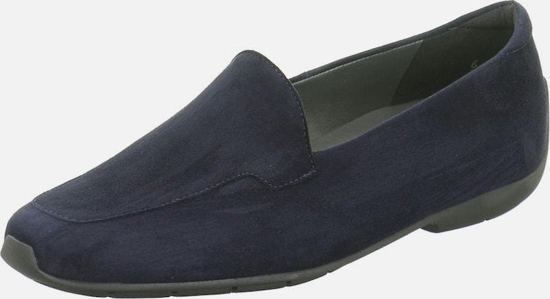 PETER KAISER Slipper in navy, Produktansicht