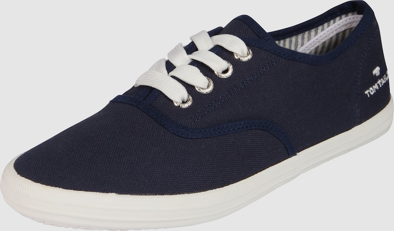 Tom Tailor Sneaker Made Of Fabric