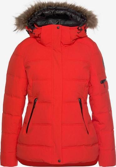 ICEPEAK Icepeak Steppjacke »BLACKEY« in rot, Produktansicht