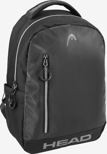 HEAD Rucksack 'Start' in schwarz, Produktansicht