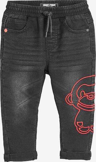 NEXT Jeanshose in schwarz, Produktansicht