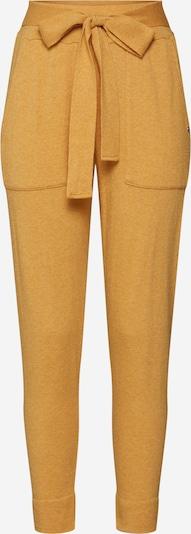 LeGer by Lena Gercke Spodnie 'Lou' w kolorze musztardowym, Podgląd produktu
