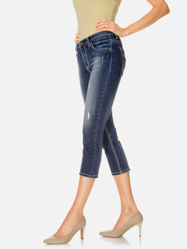 B.C. Best Connections by heine Capri-Jeans