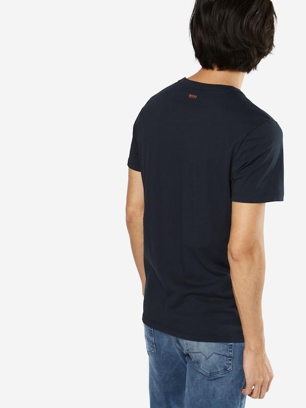 BOSS Print-Shirt 'Tux 1'