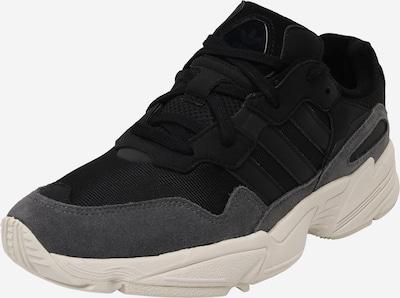 ADIDAS ORIGINALS Sneaker 'Yung-96' in schwarz, Produktansicht