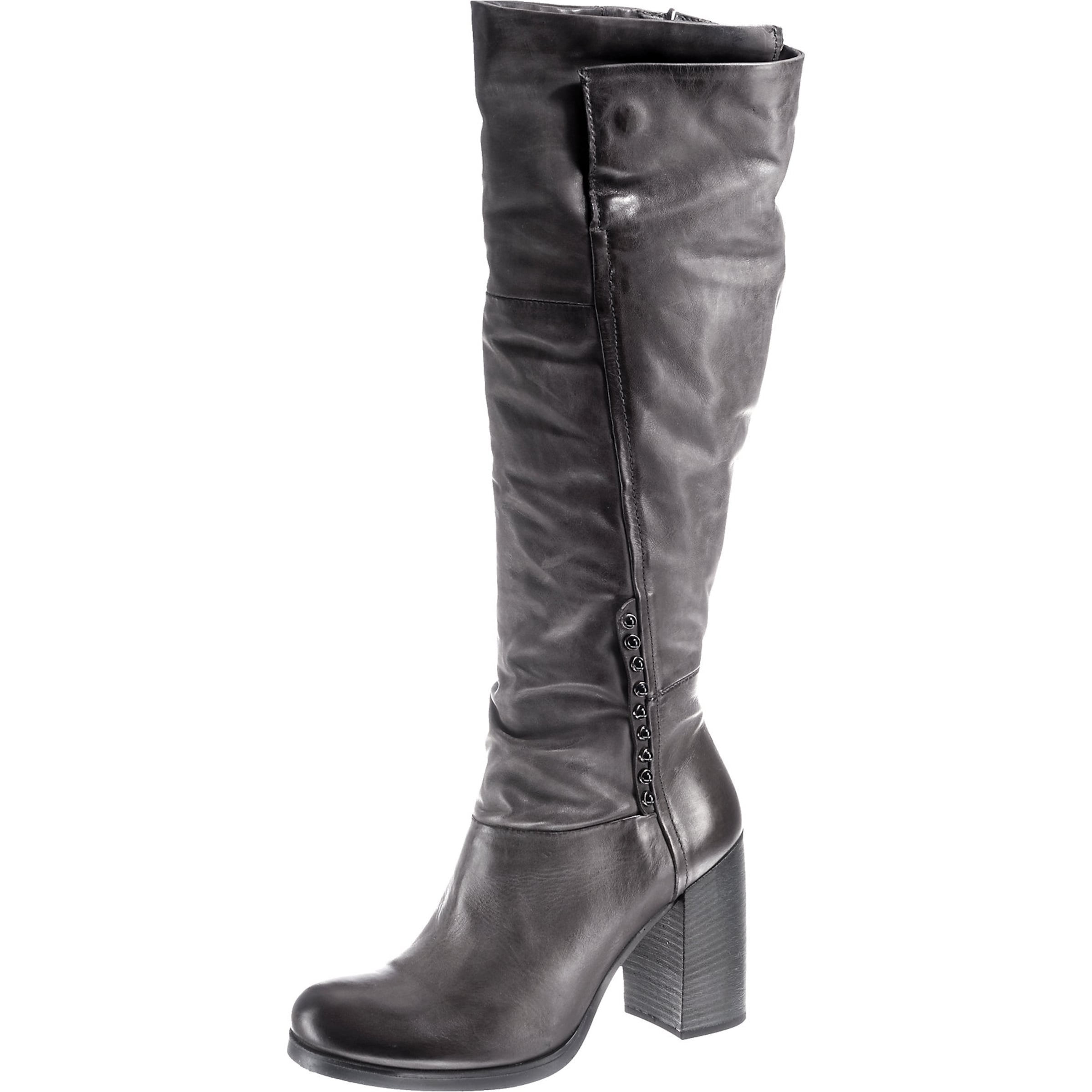 In Taupe In Mjus Stiefel Taupe Mjus Stiefel Mjus rstQdCh