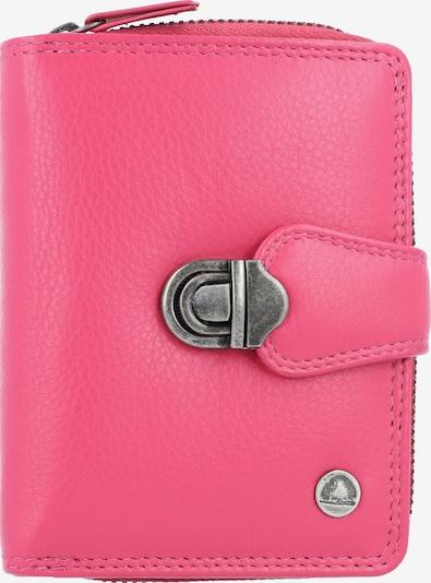 GREENBURRY Geldbörse in pink, Produktansicht