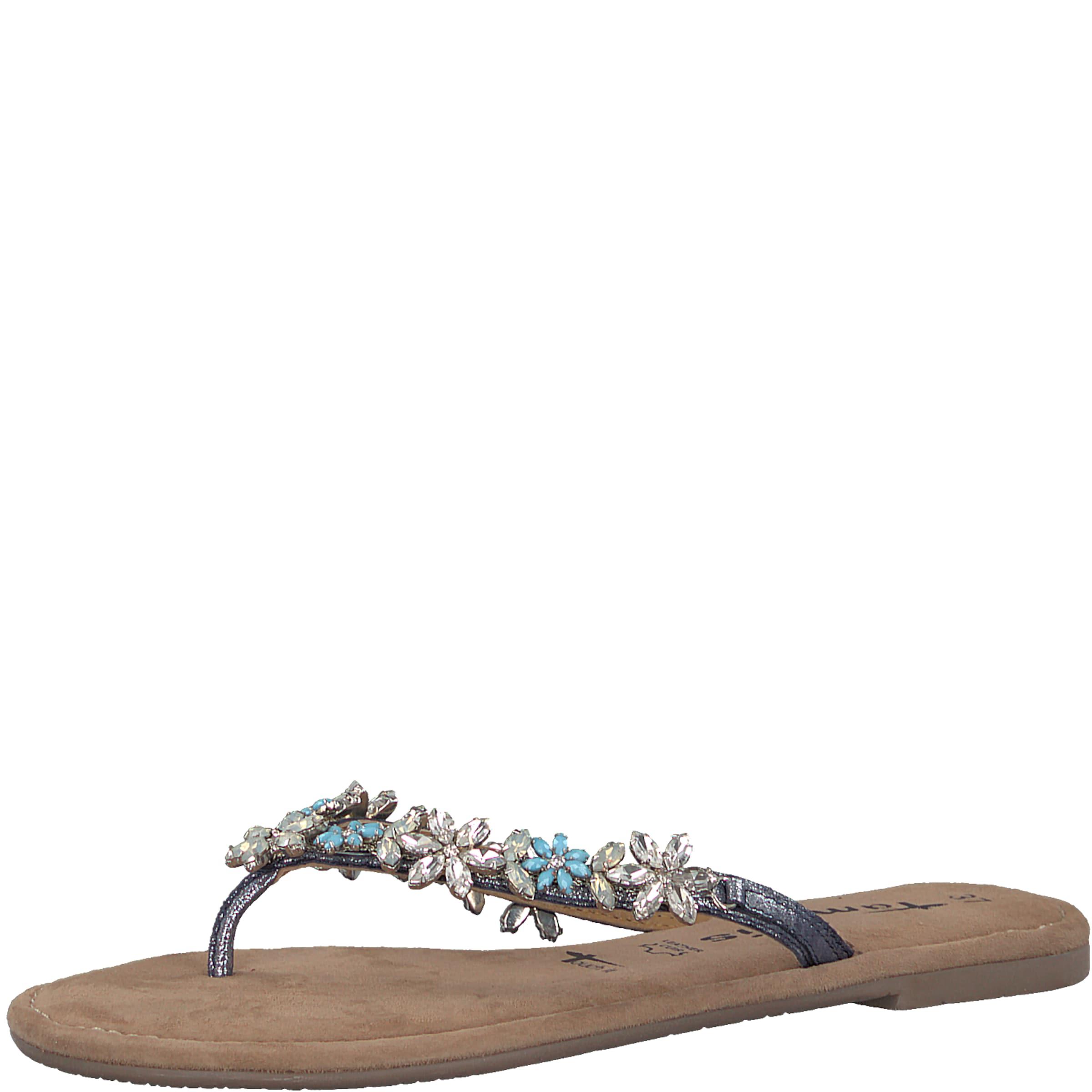 TAMARIS Zehentrenner Günstige und langlebige Schuhe