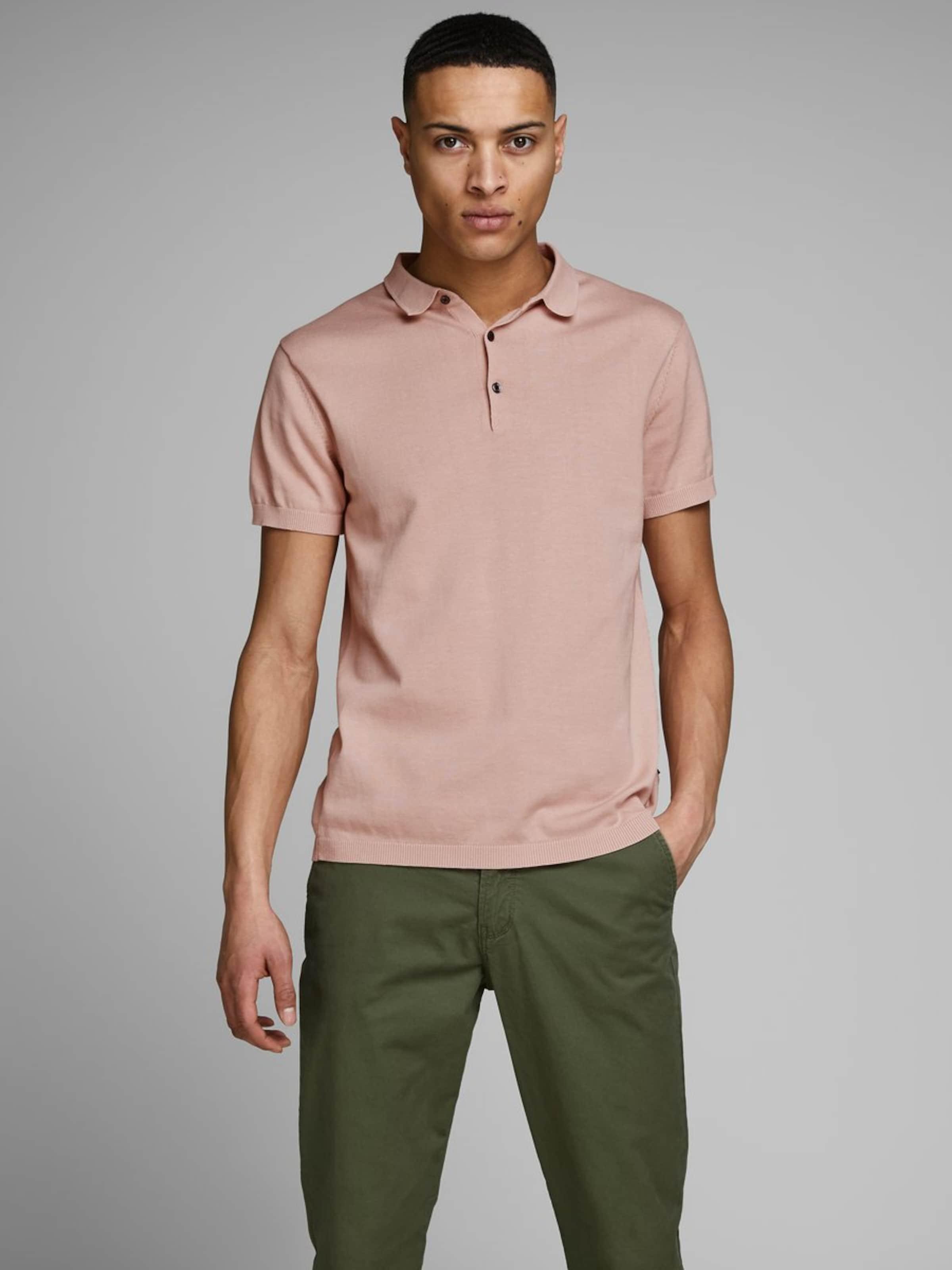 Jones Poloshirt Puder Jones Poloshirt Jackamp; In Jackamp; In 8n0vmNw