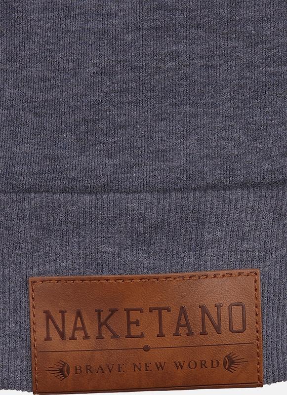 Survêtement Naketano De En gris Veste Bleu 29DHbIWeEY
