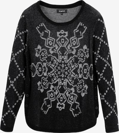 Desigual Pullover 'BUDAPEST' in schwarz, Produktansicht
