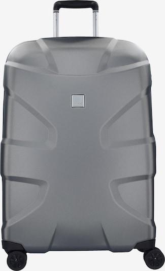 TITAN Valisette en gris, Vue avec produit
