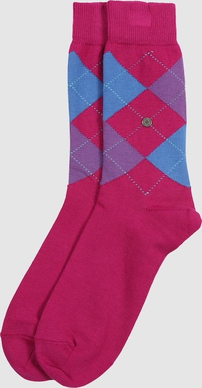 BURLINGTON Socke Queen Sock