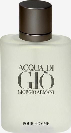 GIORGIO ARMANI Eau de Toilette ''Acqua di Gio' in naturweiß, Produktansicht