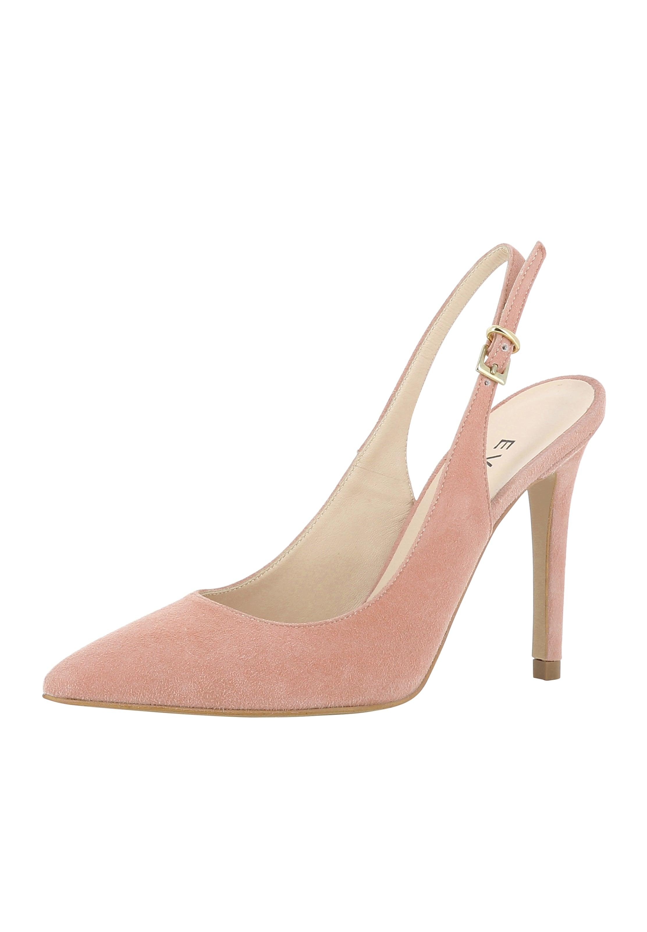 EVITA Sling Pumps ALINA Verschleißfeste billige Schuhe