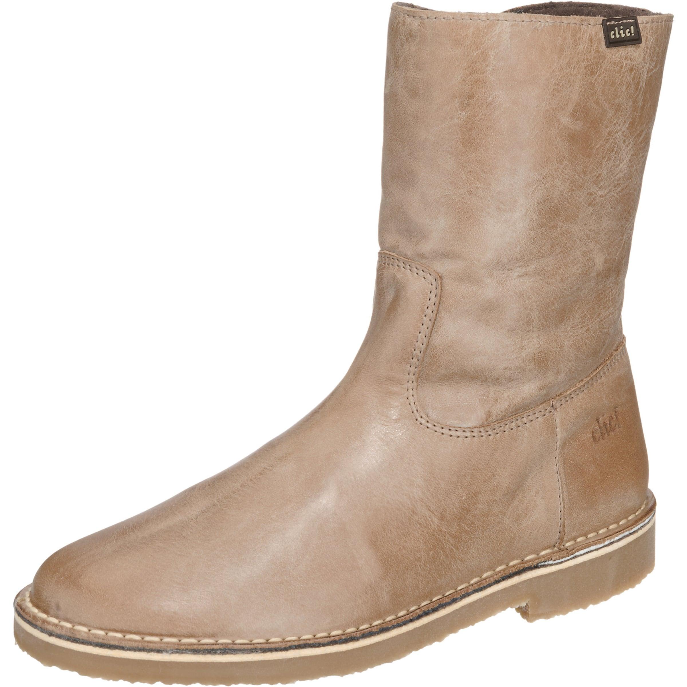 clic Stiefel Günstige und langlebige Schuhe