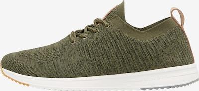 Marc O'Polo Sneaker in khaki, Produktansicht