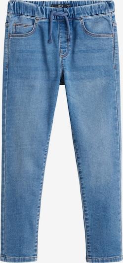MANGO KIDS Jeans 'comfy' in kobaltblau, Produktansicht