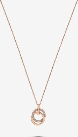 JETTE Collier 'Swing' in Gold