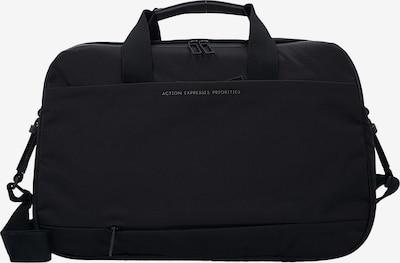 AEP Aktentasche in schwarz, Produktansicht