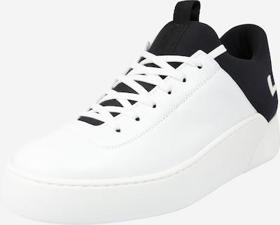 LEVI'S Sneaker 'Mullet S' in nachtblau / weiß, Produktansicht