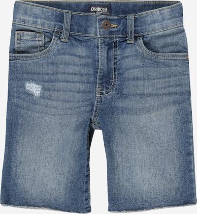 OshKosh Džinsi 'Dino Indigo' pieejami zils džinss, Preces skats