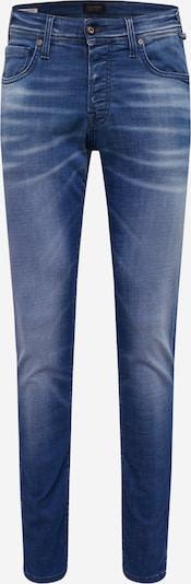JACK & JONES Jeans 'GLENN ROCK' in de kleur Blauw denim, Productweergave