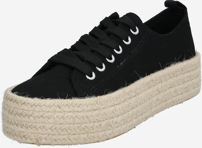 ABOUT YOU Sneaker 'Leila' in schwarz, Produktansicht