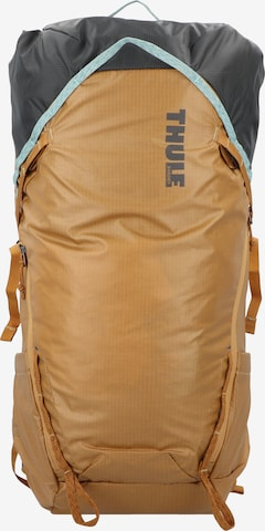 Thule Sports Backpack 'Stir' in Yellow